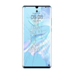Huawei P30 Lite skjermbytte
