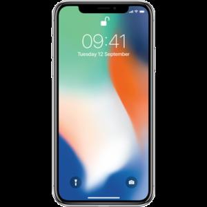 iPhone XS reparasjon