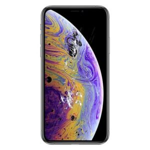 iPhone XS skjerm bytte